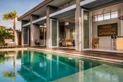 Villa Aramanis - Damai, Living spaces