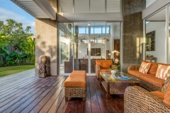 Villa Aramanis - Indah, Indoor and outdoor living spaces